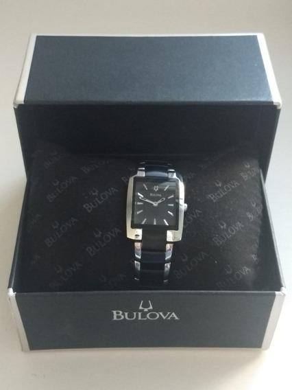 Relógio Bulova 98a117