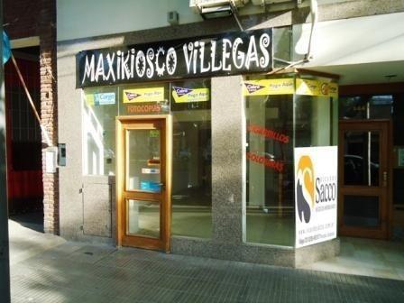 Local Comercial Céntrico En Alquiler En #trenquelauquen