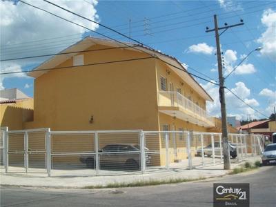 Kitnet Residencial Para Locação, Parque Residencial Potiguara, Itu/sp - Li755
