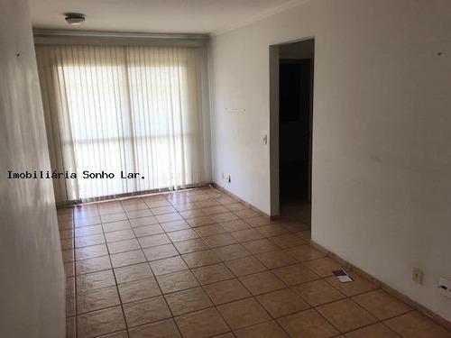 Apartamento Para Venda Em São Paulo, Cidade São Francisco, 2 Dormitórios, 1 Banheiro, 2 Vagas - 8489_2-833774