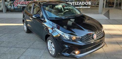 Fiat  Argo  2021  1.3 Drive Gsr (co)