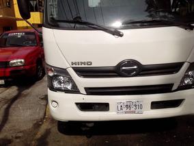 Camion Hino Serie 300 Modelo 816 Año 2012 En Partes