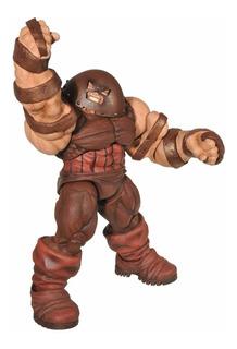 Marvel Select Juggernaut Serie Diamont Con Envio Gratis