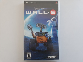 Wall-e Para Psp-------------------------------------mr.game