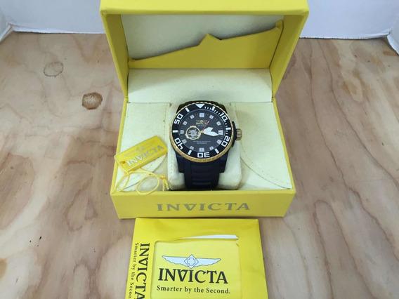 Relógio Invicta Automatic Original Eua