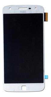 Moto Z Play Blanca Xt1635/02