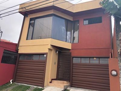 Vendo Amplia Casa En San Antonio De Coronado