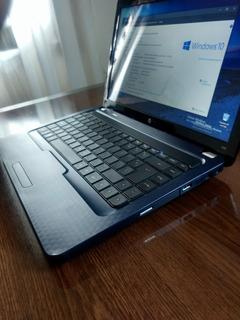 Notebook Hp G42 Amd N930 Quad Core 2.0ghz 8gb Ram 120gb Ssd