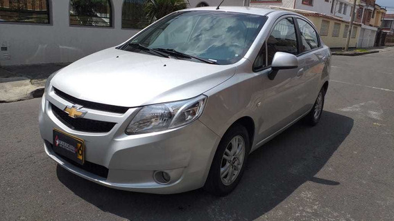 Chevrolet Sail Ltz Mt 1.4 Full Equipo