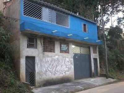 Casa Residencial À Venda, Jardim Suíço, Mairiporã. - Ca0033