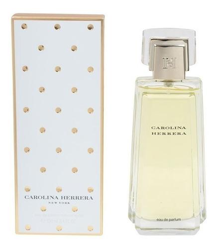 Perfume Carolina Herrera Dama