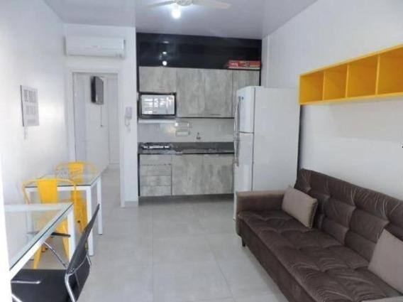 Flat Em Jardim Nova Yorque, Araçatuba/sp De 35m² 1 Quartos Para Locação R$ 1.200,00/mes - Fl81784