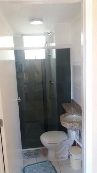 Apartamento 2 Quartos 1 Banheiro