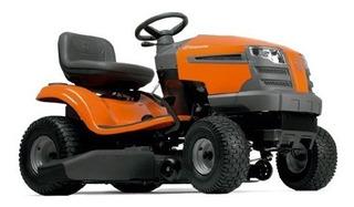 Tractor Podadora Husqvarna Ts-142 Motor Gasolina Cesped