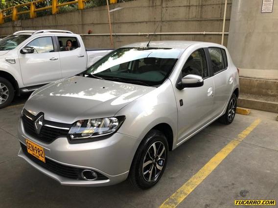 Renault Sandero Intense 1600 Cc Automático