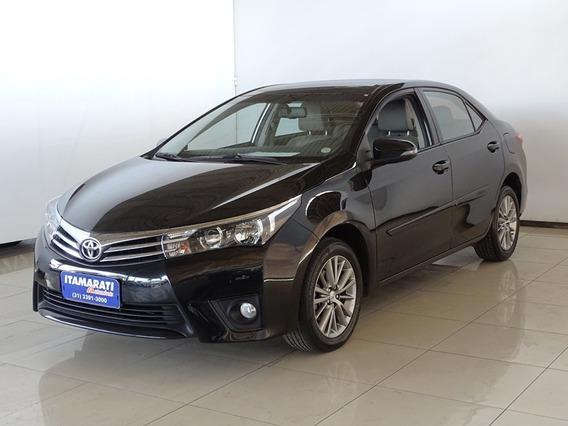 Toyota Corolla 2.0 Xei Aut. (0c27)