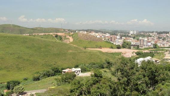 Lote De Terra Em Aclive Com 330 M², Morada Da Colina, Jardim - 162