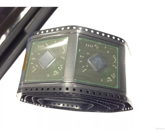 Novo Chipset Bga Amd 216-0810084 Ati Grafico Lead Free