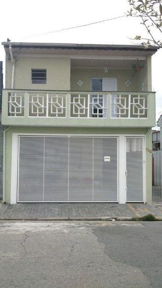 Sobrado Em Vila Carrão, São Paulo/sp De 200m² 3 Quartos À Venda Por R$ 640.000,00 - So235669