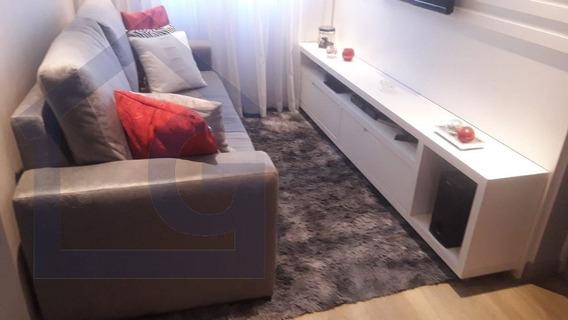 Apartamento Para Venda, 1 Dormitórios, Boa Vista - São Caetano Do Sul - 4853