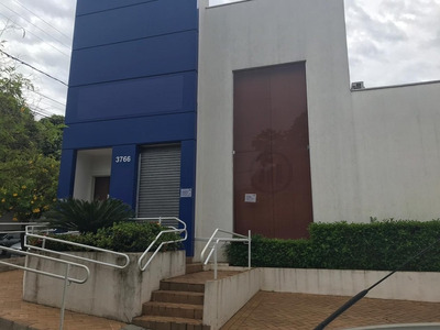 Casa Para Aluguel, 0 Dormitórios, Santa Cruz - São José Do Rio Preto - 78
