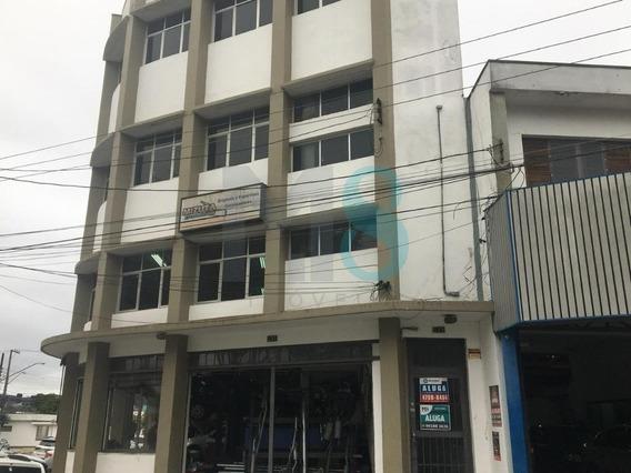Sala Comercial - Sa0032