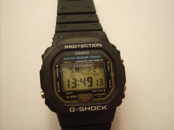 Relógio Masculino Casio Dw5600 Série Ouro=seiko,tissot,mido