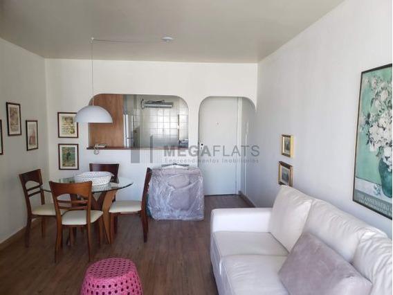 07954 - Flat 2 Dorms, Jardins - São Paulo/sp - 7954