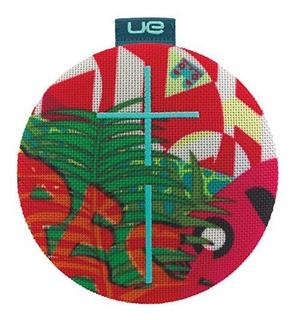 Logitech Ue Roll 2 Sugarplum Altavoz Bluetooth Portátil Ina
