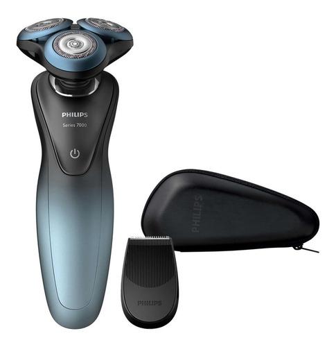 Afeitadora Eléctrica Philips Shaver 7000 S7930/16 Uso Humedo