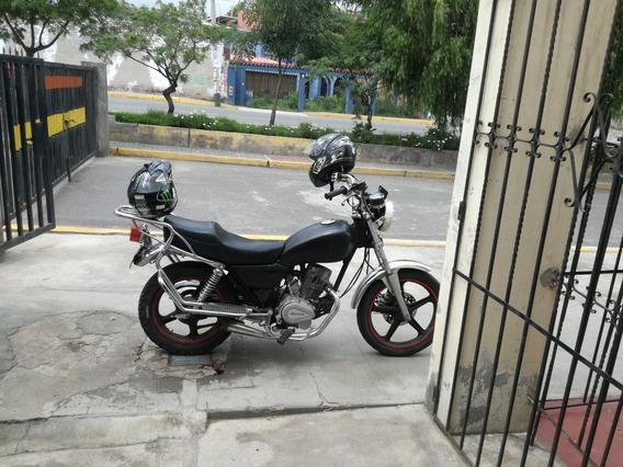 Moto Ronco 125cc