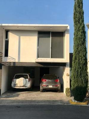 Casa En Venta Cerradas De Cumbres Monterrey