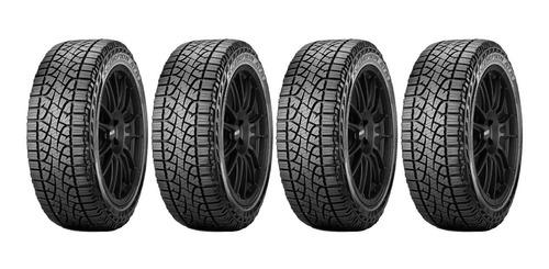 Kit X 4 Pirelli 265/65 R17 112s Scorpion Atr Neumabiz