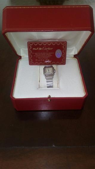 Relógio Cartier Original!! Oportunidade