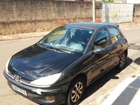 Peugeot 206 1.6 Selection