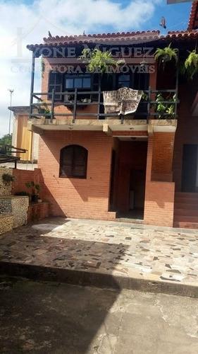 Imagem 1 de 15 de Casa Em Governador Portela  -  Miguel Pereira - 2318