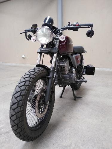 Zanella Cecatto 150cc