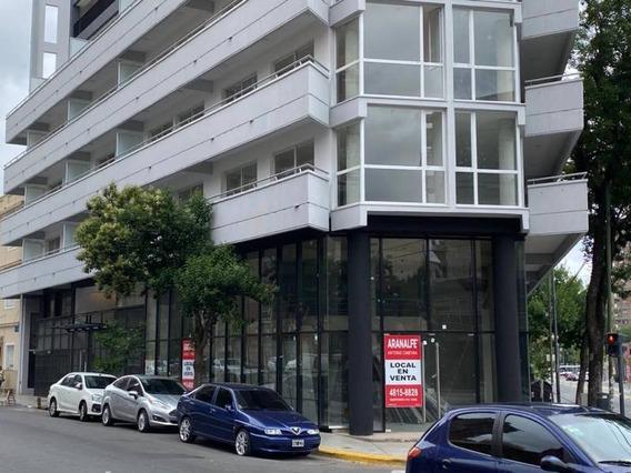 Locales Comerciales Venta Parque Patricios