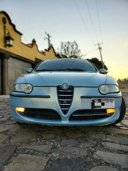 Alfa Romeo 147 147