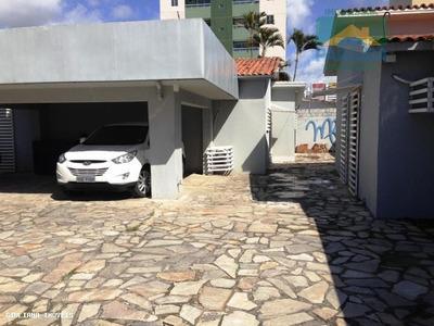 Casa Comercial À Venda, Tambauzinho, João Pessoa - Ca0029. - Ca0029