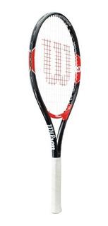 Raqueta Tenis Wilson Junior - Federer 25