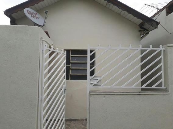 Casa Residencial Para Locação, Vila Prudente, São Paulo. - Ca0479