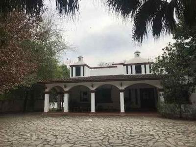 (crm-431-2905) Casa En Renta En Centro De El Cercado N.l.