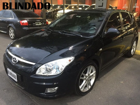 Hyundai I30 Blindado Rb3 Alza Motors