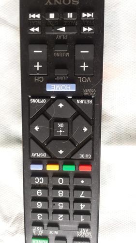 Imagem 1 de 2 de Controles Remoto Sony Bravia Originais