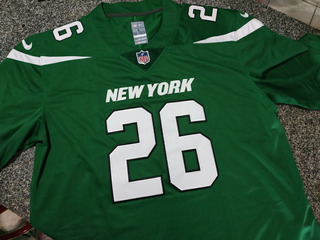 Camisa New York Jets 26 Le