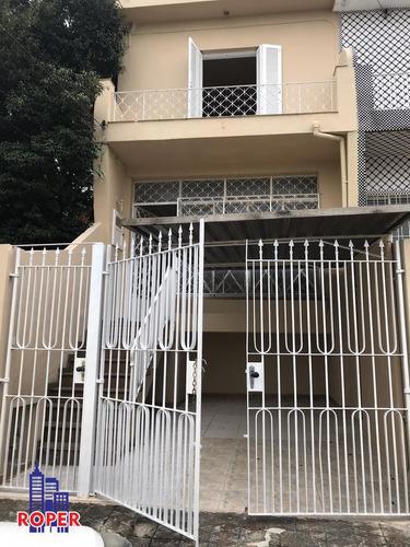 Excelente Casa De Vila Com 3 Dormitórios/1 Vaga Á Venda No Bairro Santa Clara, São Paulo - Ca00268 - 69352175