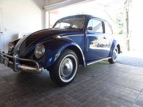 Volkswagen Escarabajo Año 1962