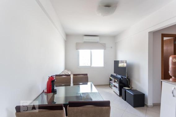 Apartamento Para Aluguel - Santana, 1 Quarto, 36 - 893021845
