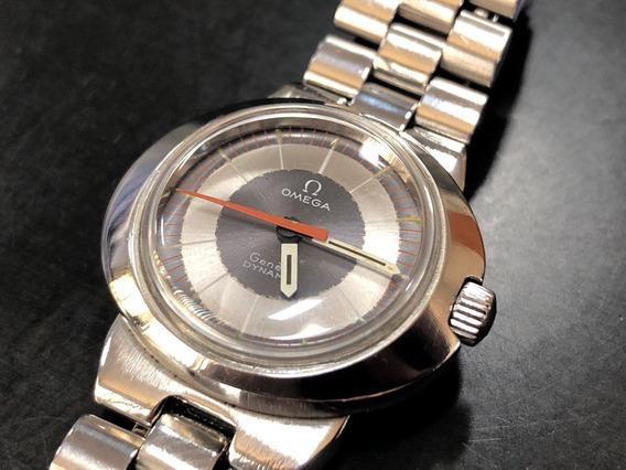Relógio Omega Genève Dynamic Automatico Calibre 565